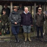 troutmasters at barn elms